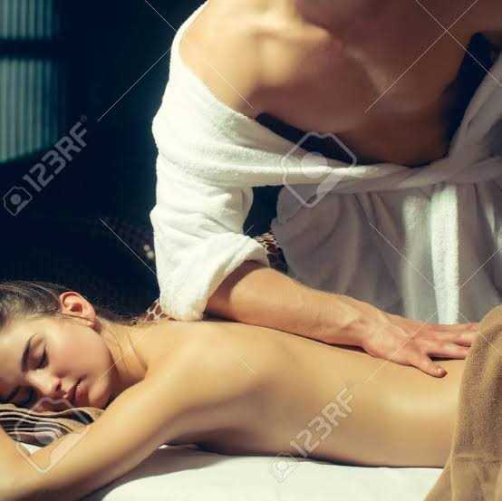 Madaj erotik Massage Sex